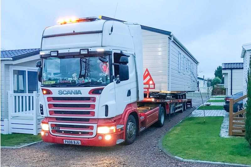 M.L Siting Services Transport Image